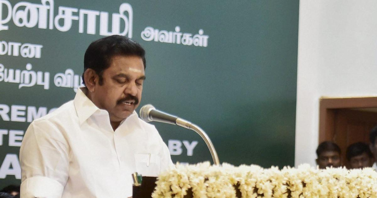 Tamil Nadu asks Supreme Court to not pass any orders without hearing it on the Sterlite plant case