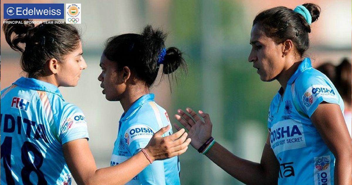 Asian Games, hockey: Gurjit Kaur's goal helps India women reach first final in 20 years