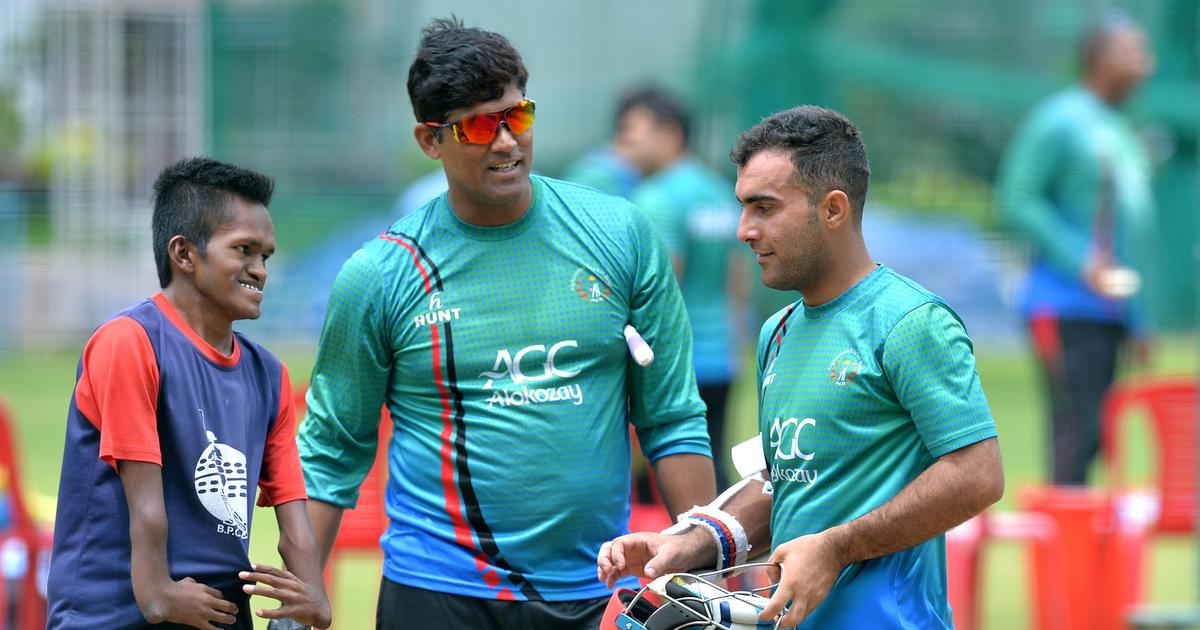 'It's not just about Rashid': Afghanistan batting coach backs team to do well against India