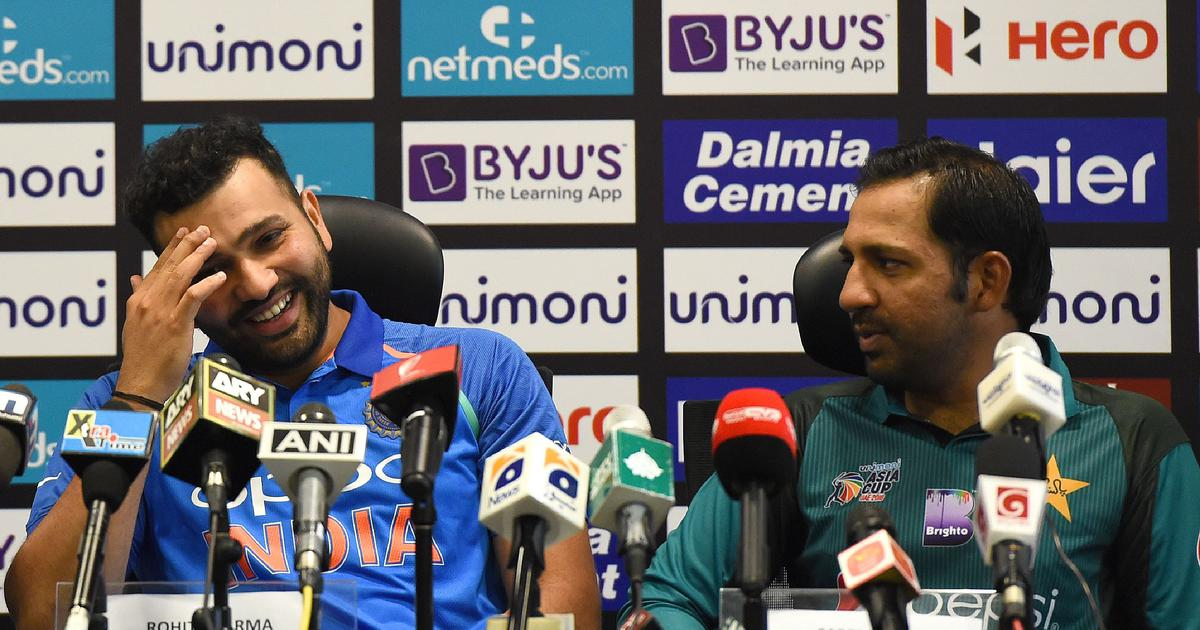 Pakistan will have advantage against India in World Cup after Champions Trophy win: Sarfaraz Ahmed