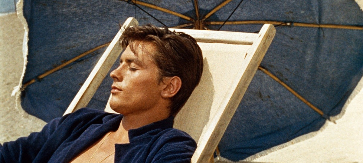 Five-star cinema: Rene Clement's 'Plein Soleil'