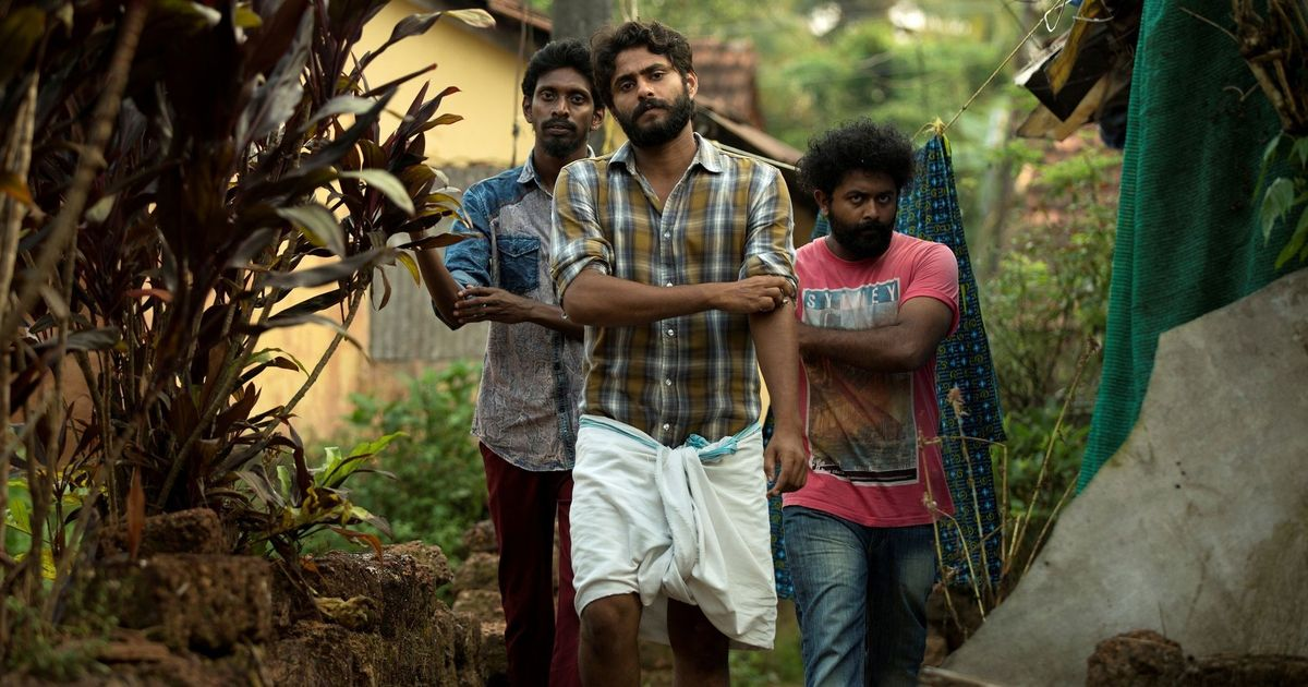 A sleepy town, pork and black humour add up to Malayalam box office sensation 'Angamaly Diaries'