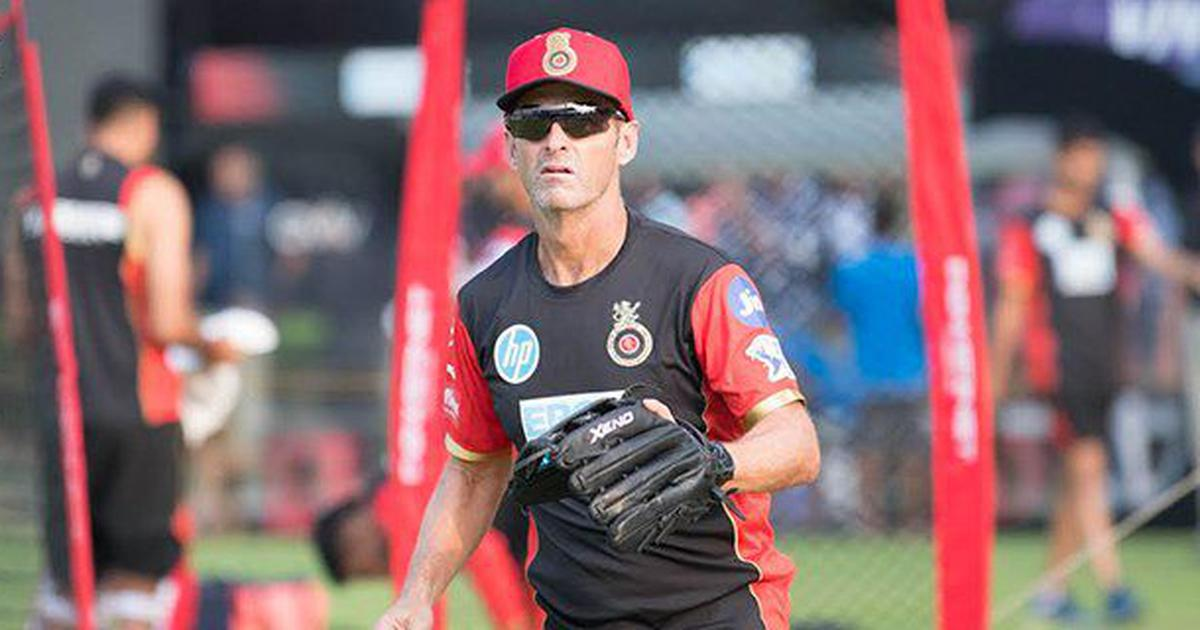 IPL: Gary Kirsten replaces Daniel Vettori as Royal Challengers Bangalore head coach