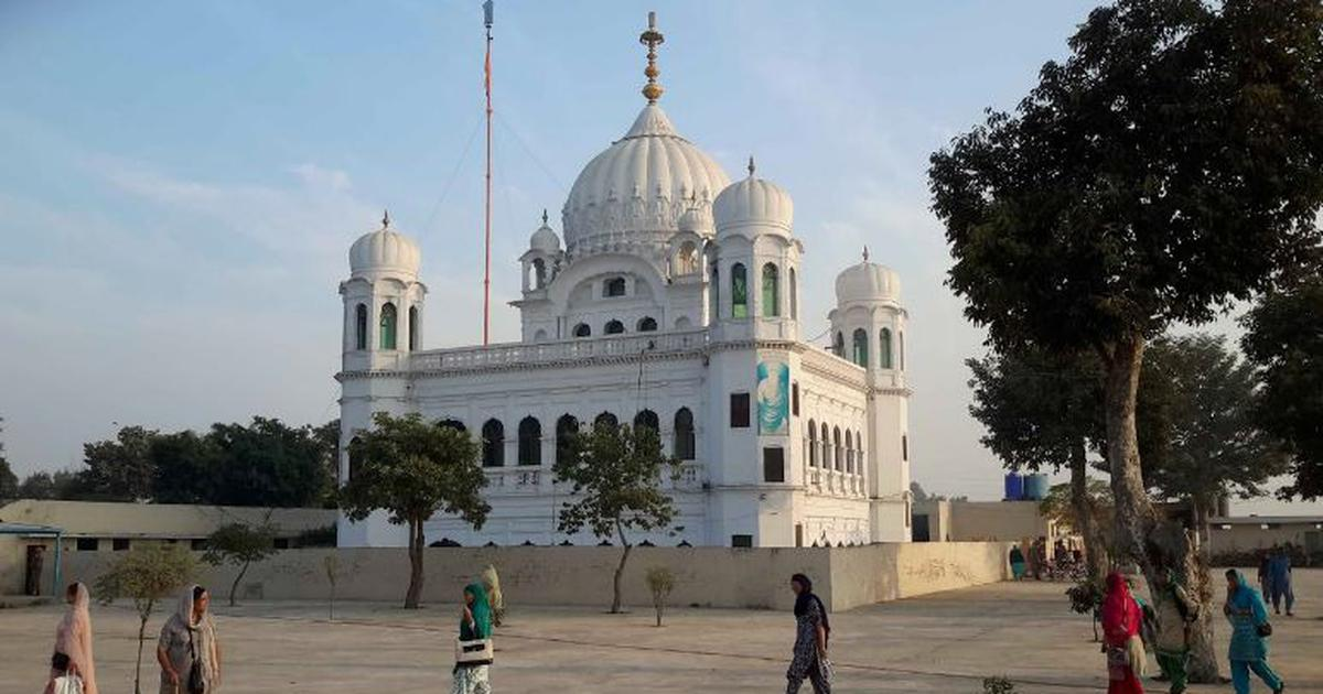 Top news: Centre clears Kartarpur corridor project from Gurdaspur to gurdwara in Pakistan