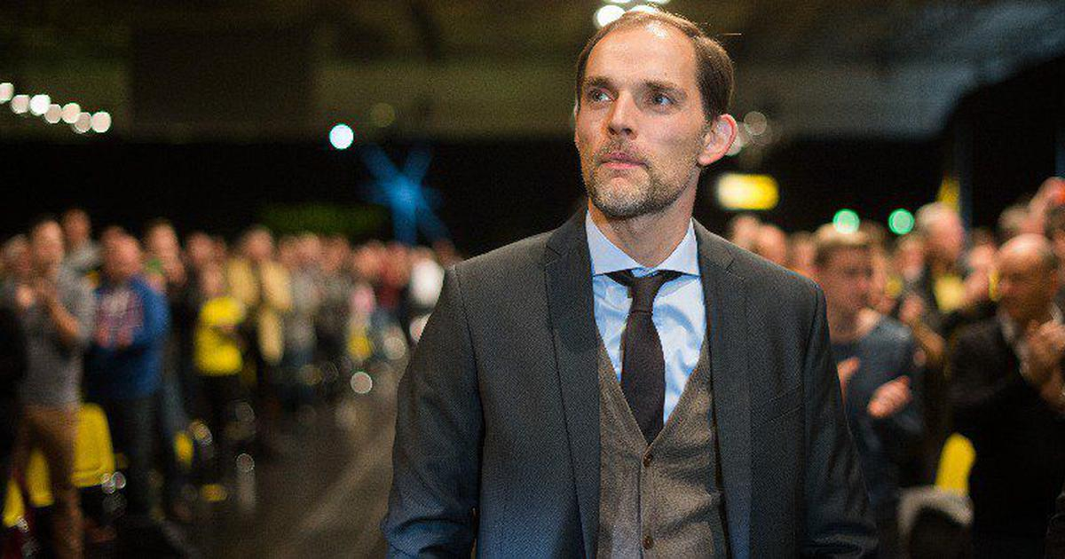 Ligue 1: Paris Saint-Germain coach Thomas Tuchel extends contract till 2021