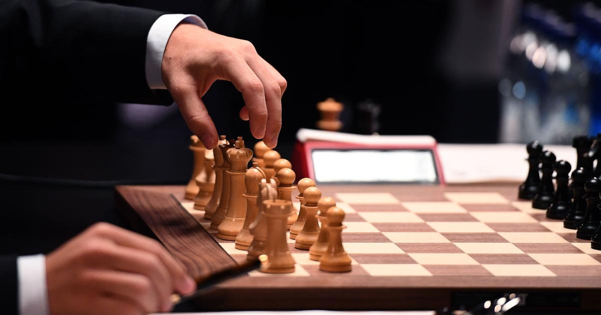 Isle of Man chess: Abhijeet Gupta moves into joint-lead after outplaying Vidit Gujrathi