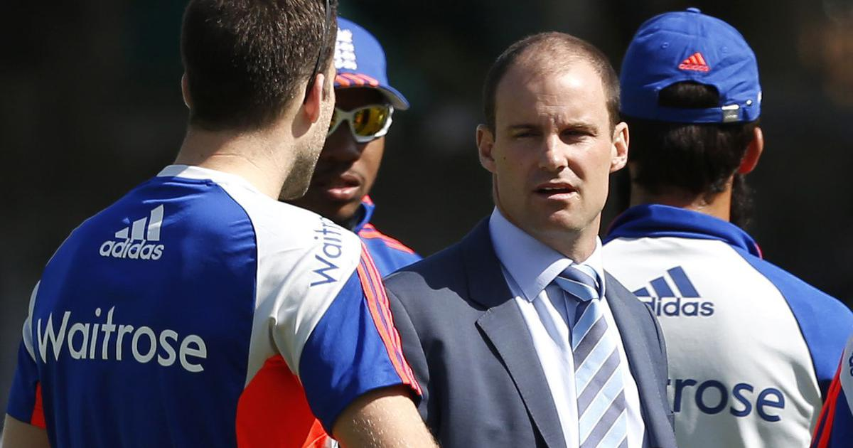 England cricket chief Strauss to temporarily stand down, Flower to fill in