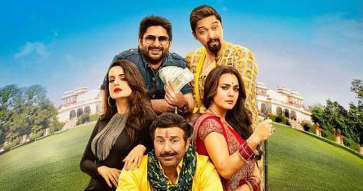 Sunny Deol-starrer 'Bhaiaji Superhit' sets October release date