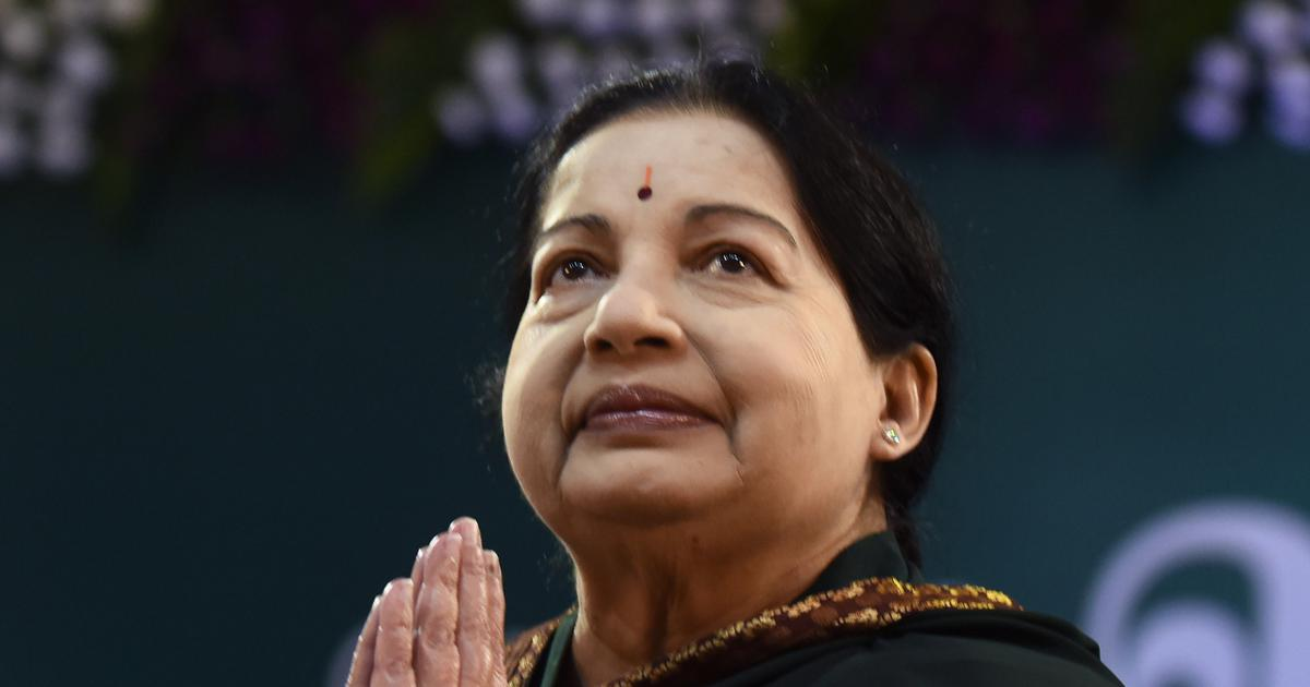CCTV footage of Jayalalithaa's stay has been overwritten, Apollo Hospitals tells inquiry panel