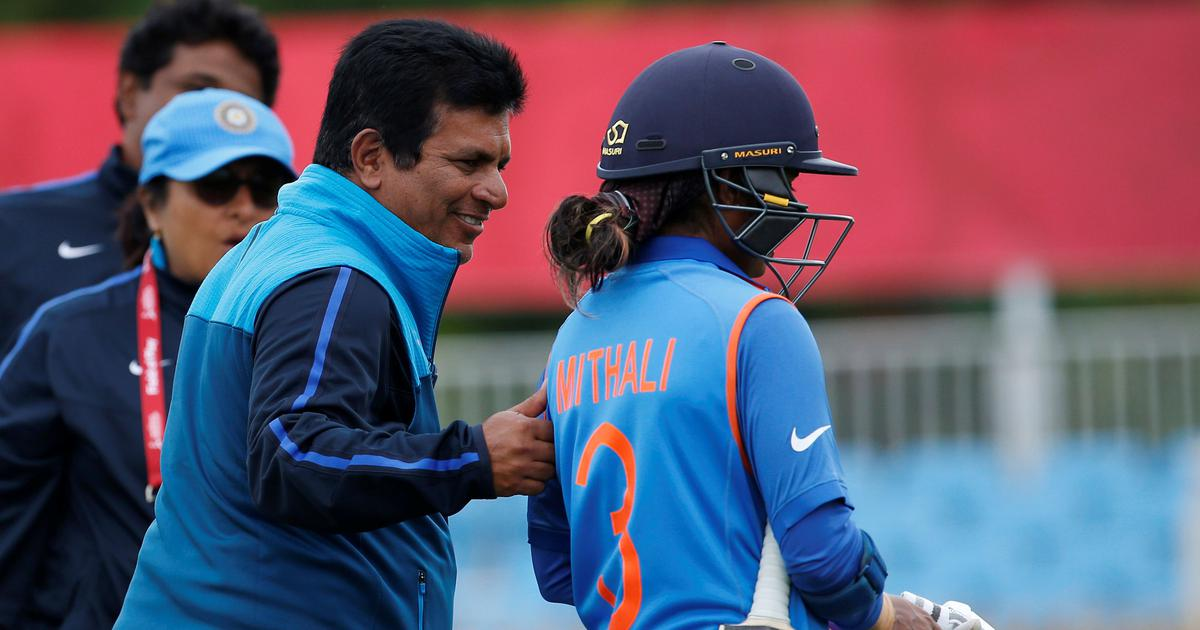 The girls didn't have a problem till Asia Cup: Tushar Arothe responds after resigning as coach
