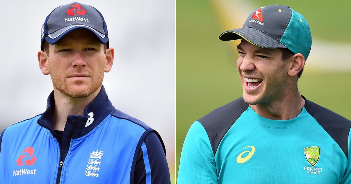 England agree to pre-series handshake as Australia aim to heal wounds of ball-tampering scandal