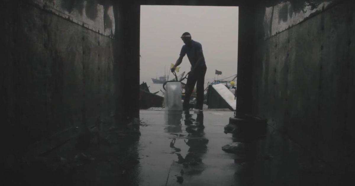 Watch: 'Baraf' shows Mumbai's ice haulers hard at work