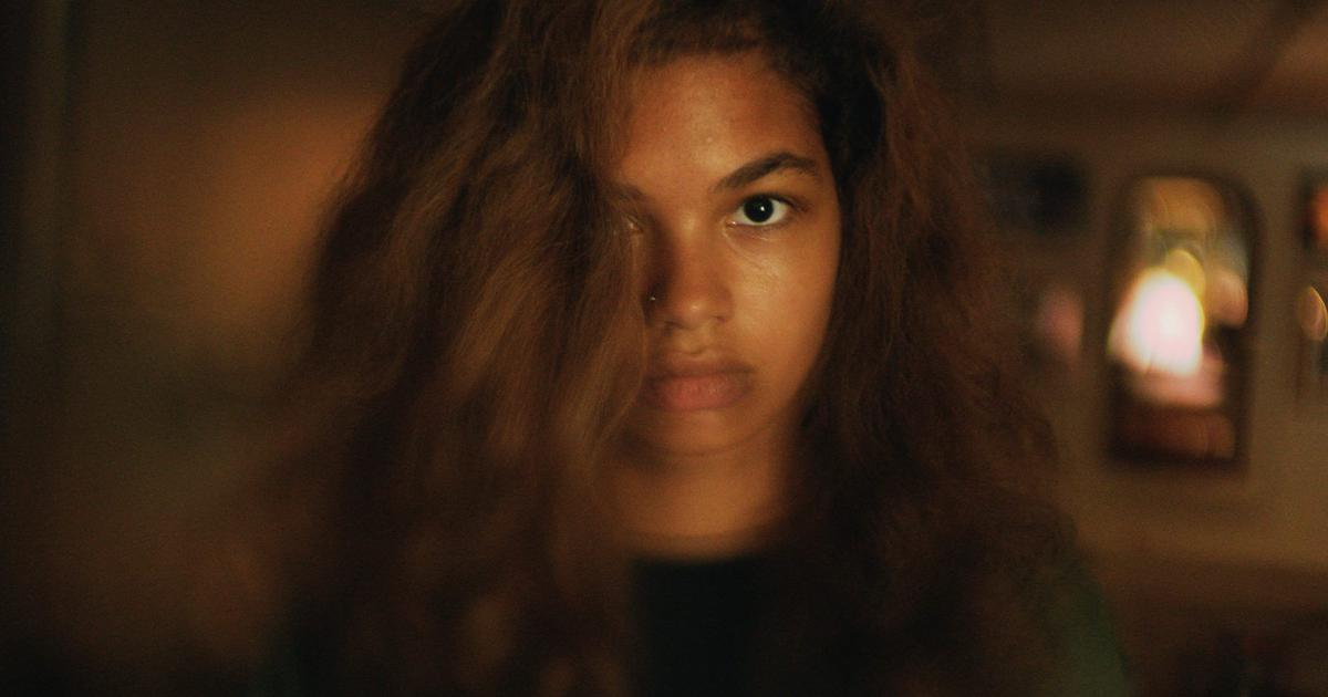 The first trailer of Sundance festival breakout film 'Madeline's Madeline' is out