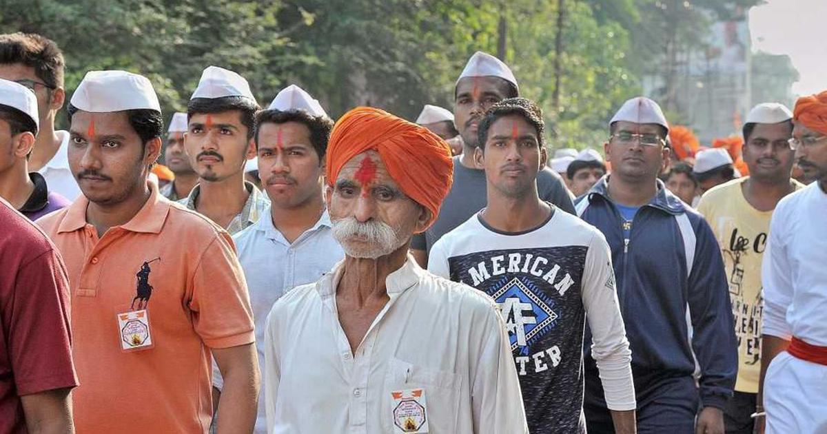 Bhima Koregaon case: Pune police is not pressing charges against Hindutva leader Sambhaji Bhide
