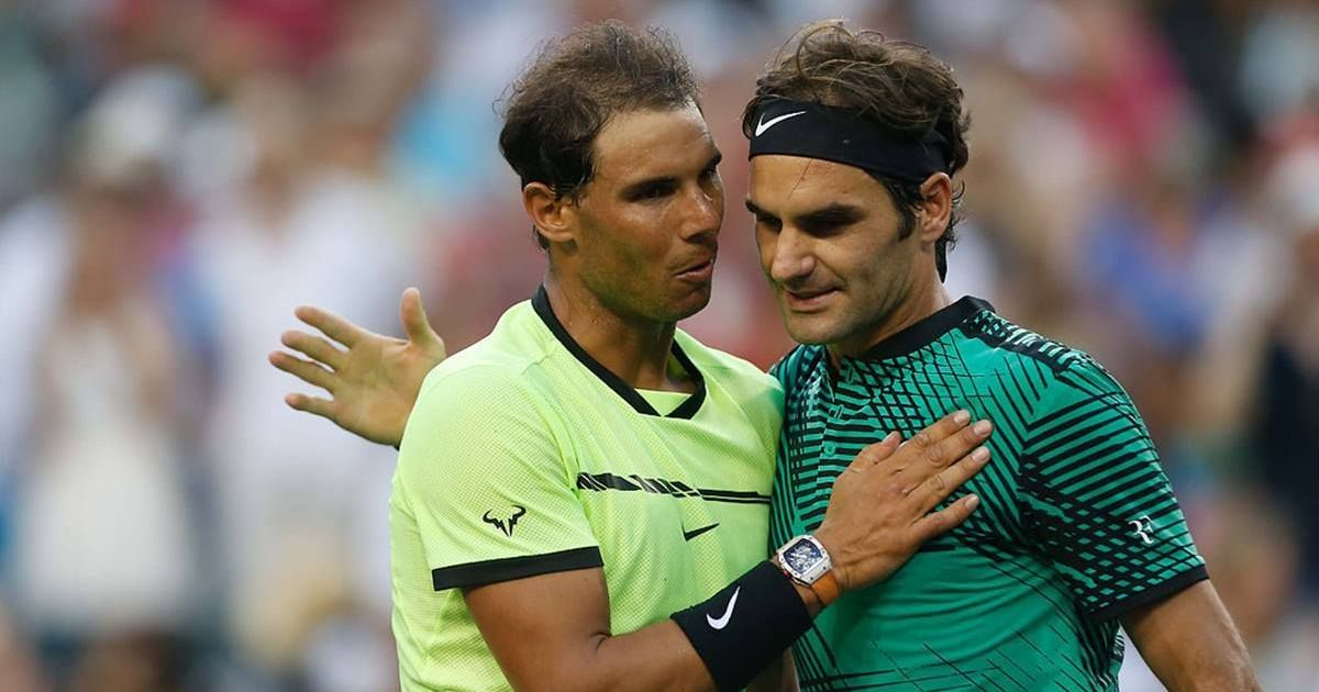 Roger Federer beats Rafael Nadal to win the Miami Open