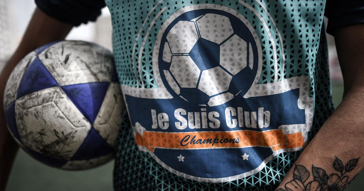 Fighting discrimination, 'Je Suis' academy aims to protect rights of Egypt's Christian footballers