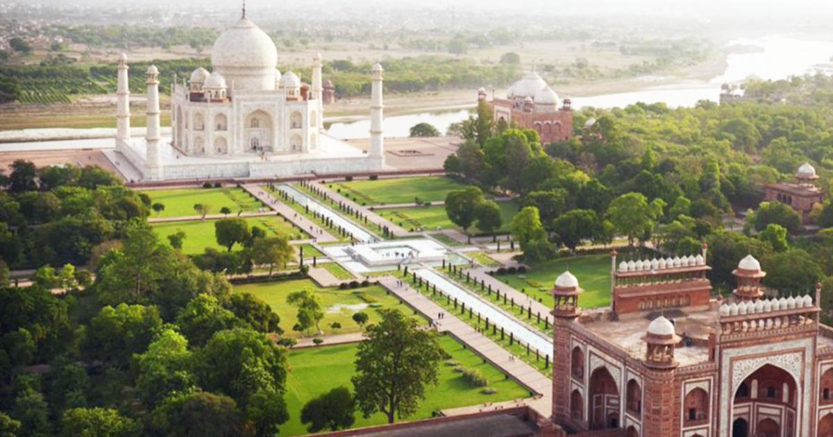 Supreme Court extends deadline for Uttar Pradesh government to submit vision document on Taj Mahal