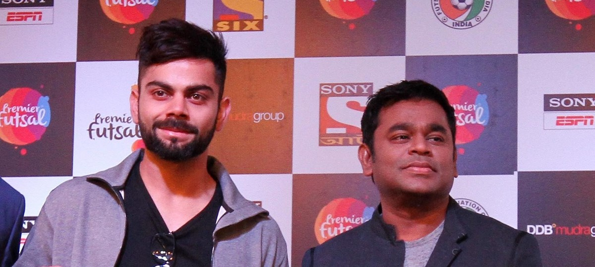 Virat Kohli parts ways with Premier Futsal because of pressure from AIFF: Report