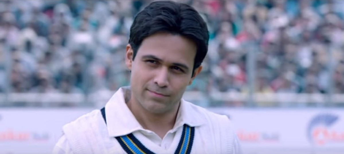 Film review: In the tacky biopic 'Azhar', only Emraan Hashmi has a good innings
