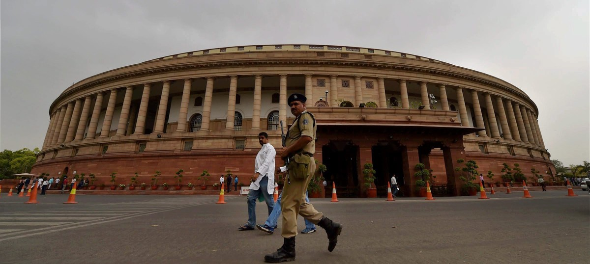 The Daily Fix: The Rajya Sabha must ask why the BJP is openly defying the Supreme Court on Aadhaar