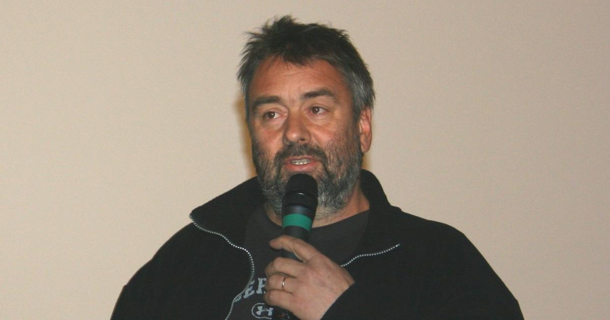 French filmmaker Luc Besson faces fresh allegations of sexual assault