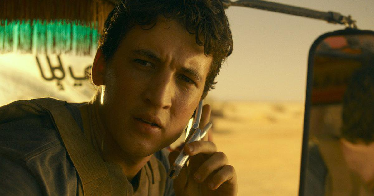 'Whiplash' actor Miles Teller joins 'Top Gun: Maverick' cast: Report