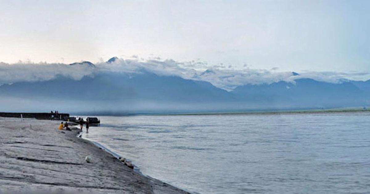 India carefully monitoring China's dam construction project on Brahmaputra River, says MEA