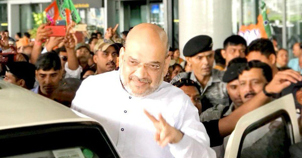 No one will be able to remove BJP for 50 years after it wins 2019 elections, says Amit Shah