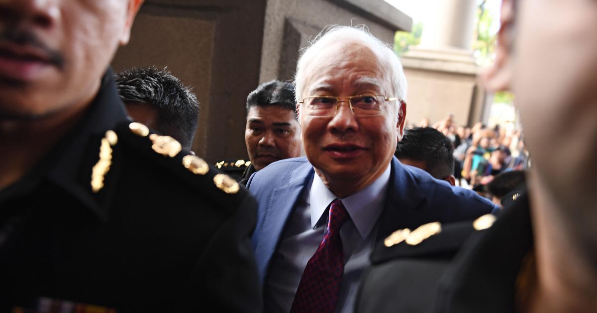 1MDB scam: Najib Razak's conviction does not mean Malaysia has won against corruption