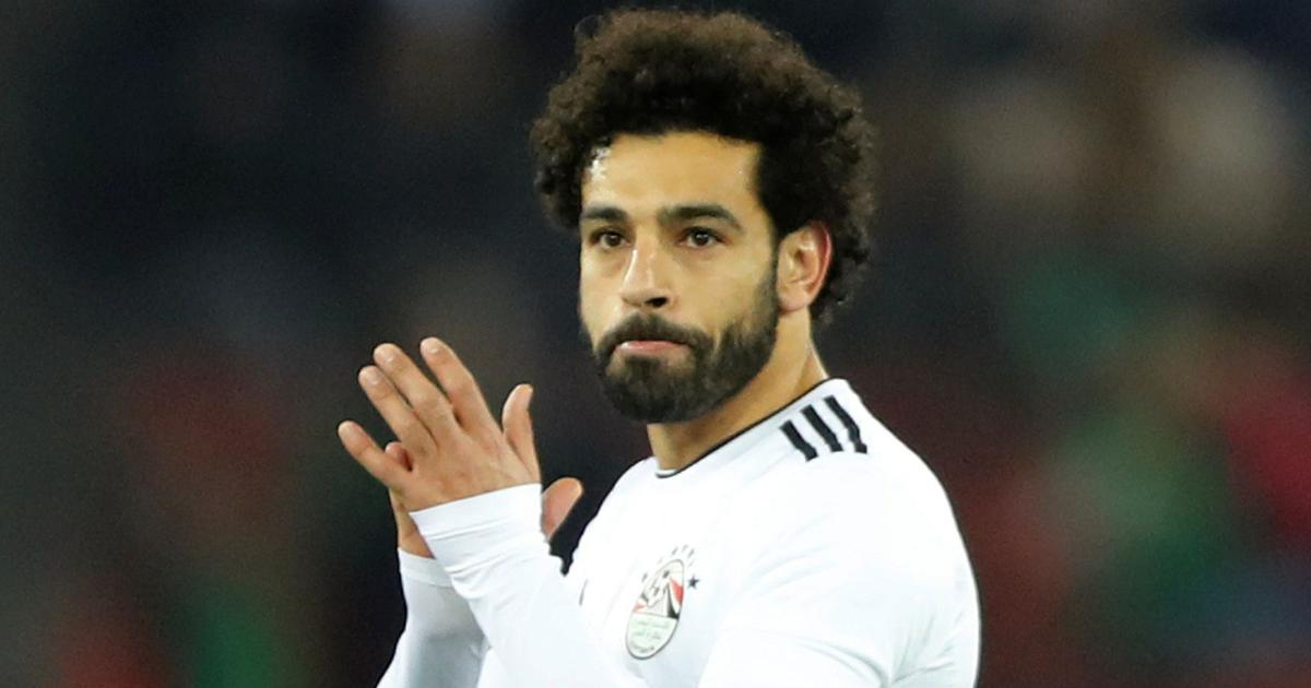 'I want the best players to play': Uruguay's Mulsera hopes for Salah's recovery ahead of Egypt clash