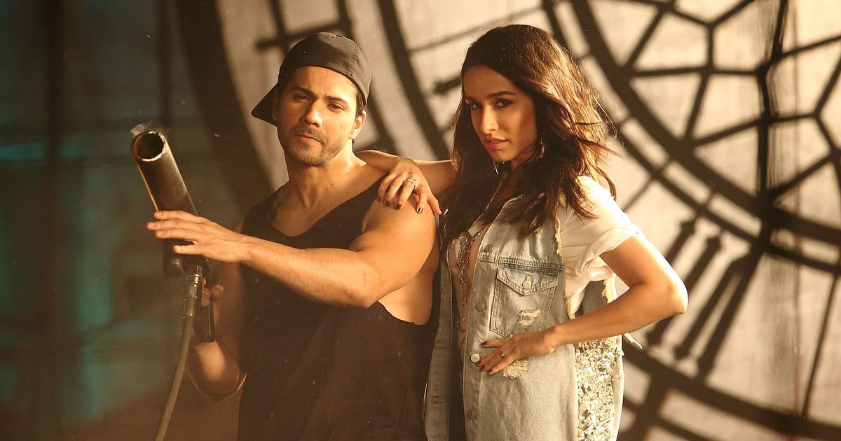 Guru Randhawa's 'High Rated Gabru' gets some love from Varun Dhawan and Shraddha Kapoor