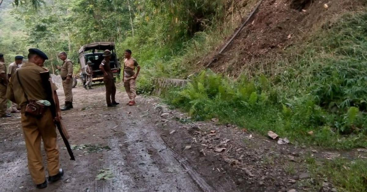 In Nagaland, attack on Assam Rifles by NSCN(K) fuels fresh misgivings about peace process