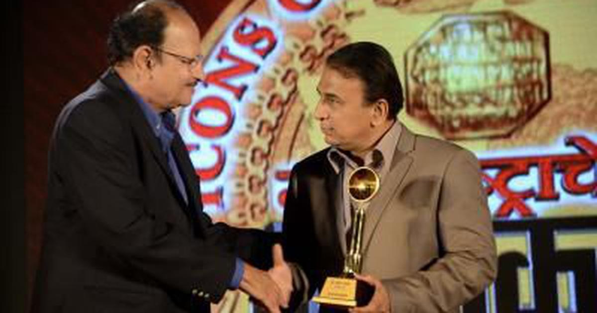 Sunil Gavaskar's tribute to Ajit Wadekar: My captain will