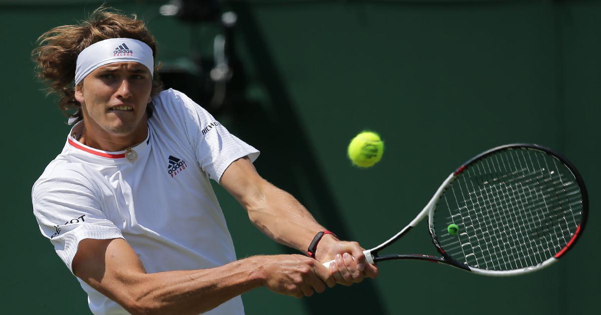 Wimbledon day 2 men's roundup: Nadal, Djokovic power through, Goffin knocked out, Thiem retires