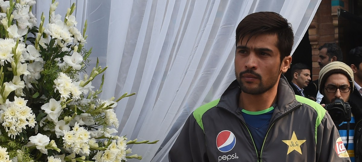 Mohammed Amir confessed to spot-fixing after Shahid Afridi slapped him, reveals Abdul Razzaq