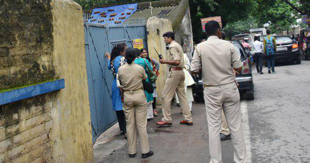Jharkhand: Missionaries of Charity staff member and nun arrested for allegedly selling a baby