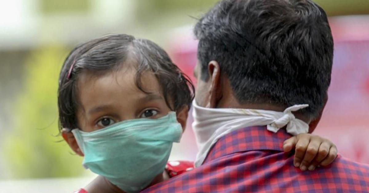 Kerala declares Nipah-hit districts of Kozhikode and Malappuram free from the virus