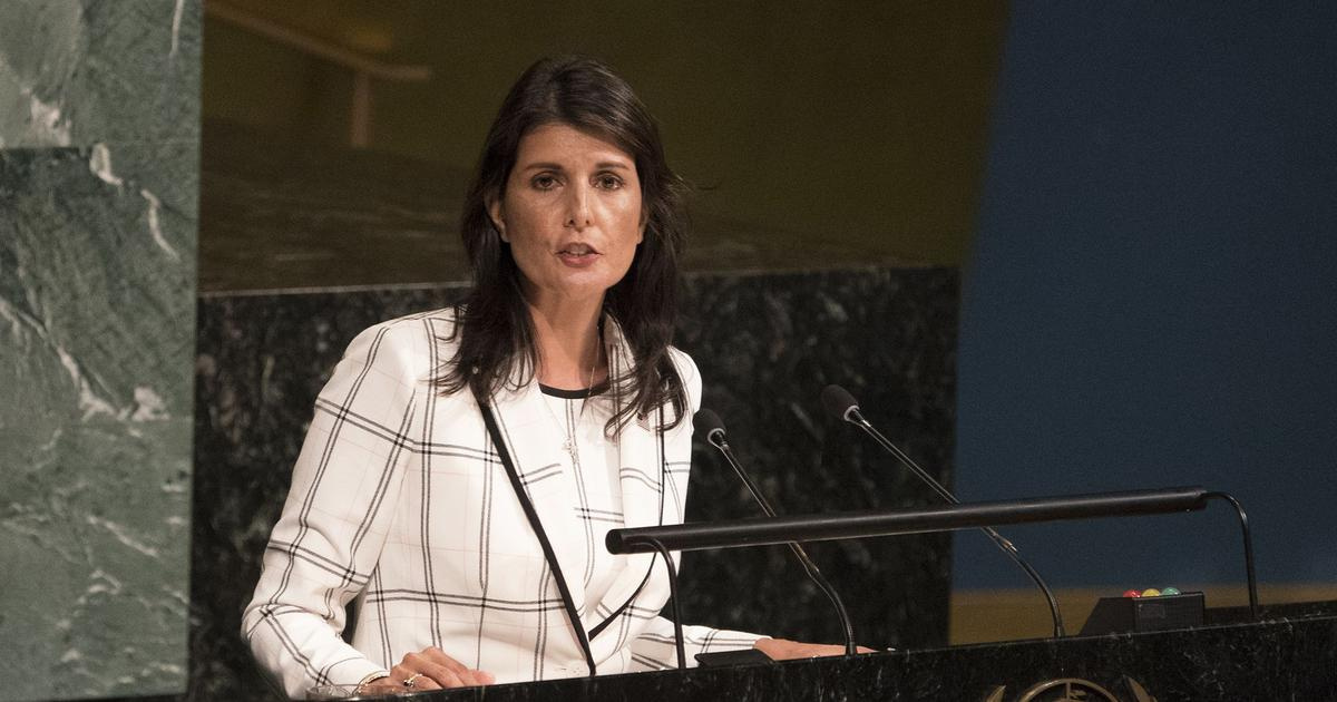 The UN Human Rights Council has many flaws – but by walking away, the US may have made things worse