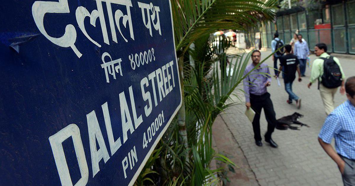 Markets close at record high as Sensex gains 135 points, Nifty jumps 66 points