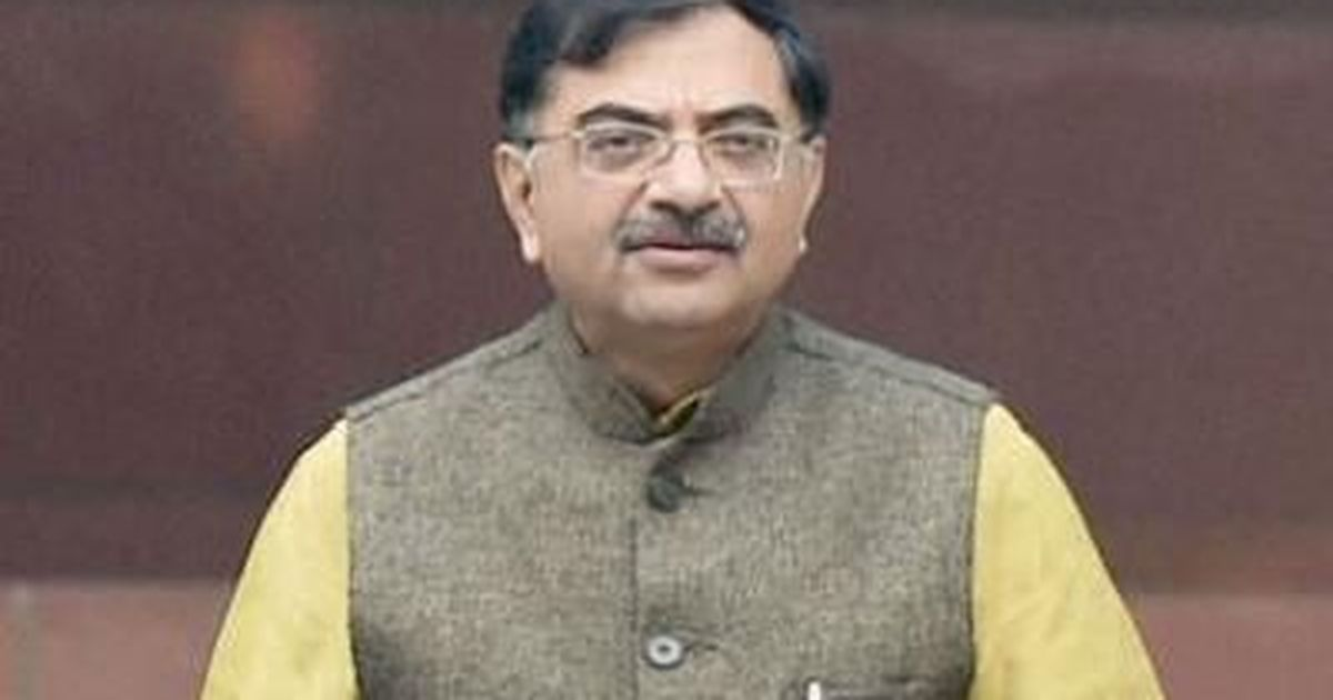 If we were racist, why would we live with South Indians, black people around us: BJP's Tarun Vijay
