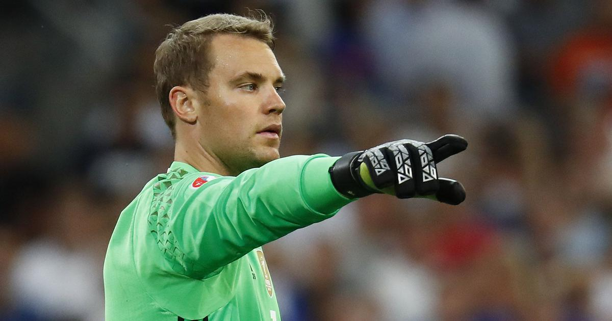 Champions League: Manuel Neuer returns for Bayern Munich prior to Liverpool clash