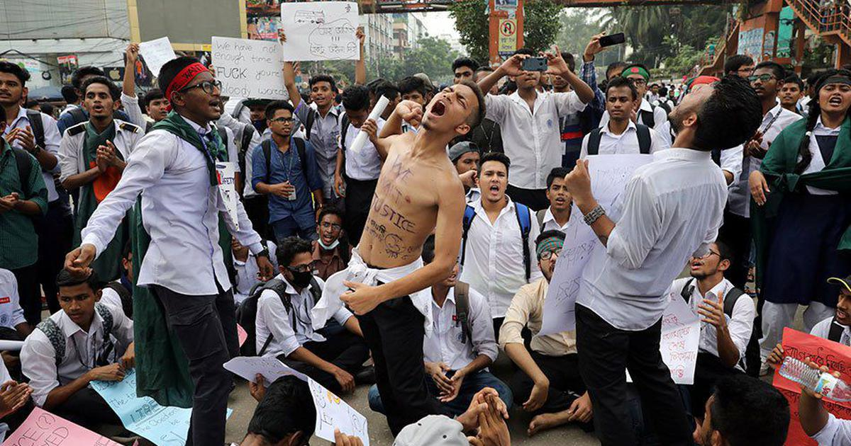Bangladesh ramps up efforts to monitor social media after months of student-led agitations