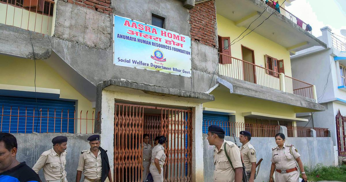 Patna shelter home deaths: Third inmate dies after being taken to hospital in 'critical condition'
