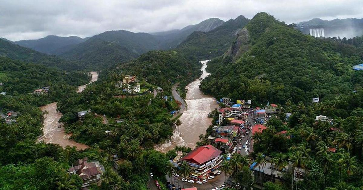 The big news: Centre announces Rs 100-crore flood relief package for Kerala, and 9 other top stories