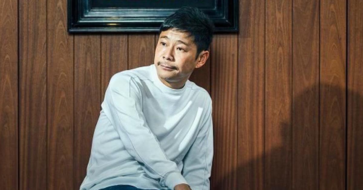 जापान के युसाकू माइजावा चांद की सैर करने वाले पहले पर्यटक बनेंगे