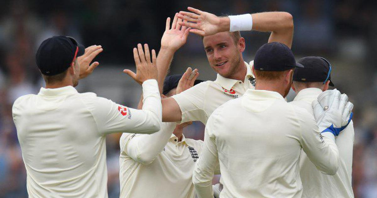 India vs England, Lord's Test, Day 4: India bowled out for 130 as Anderson, Broad run rampant