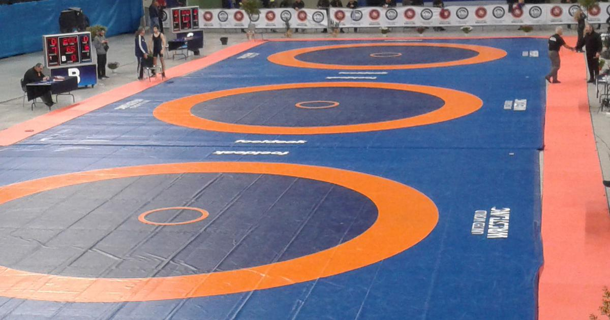 Wrestling: Jitender secures place in Olympic Qualifiers after reaching finals at Asian C'ships