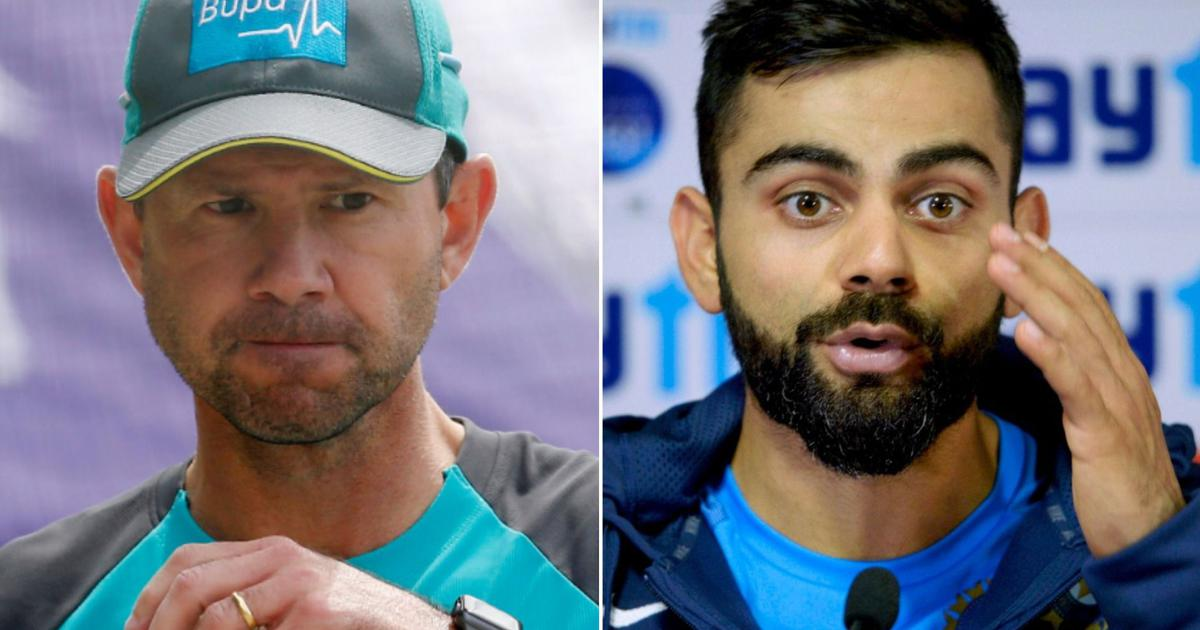 Adelaide crowd boos might have steeled Virat Kohli more, says Ricky Ponting