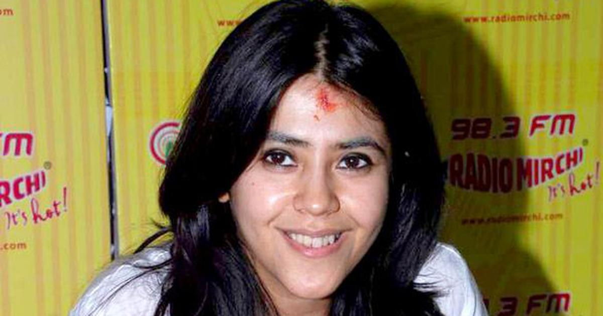 Ekta Kapoor becomes a mother through surrogacy: Report