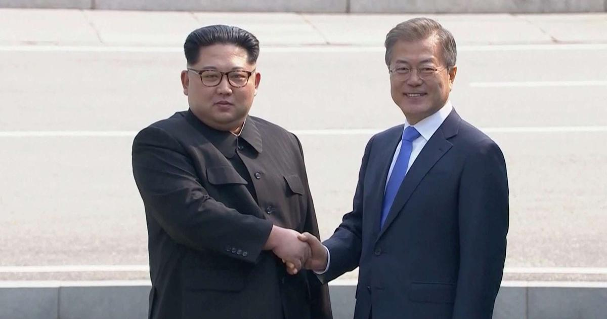 South Korea offers to mediate as North Korea threatens to pull out of talks with United States